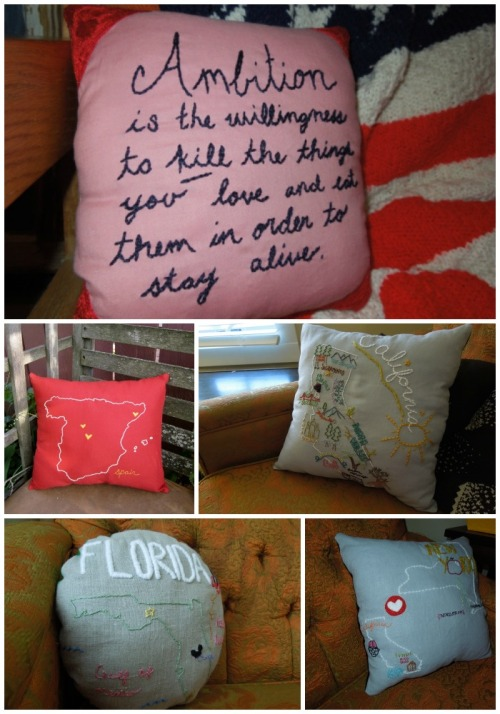 PillowCollage